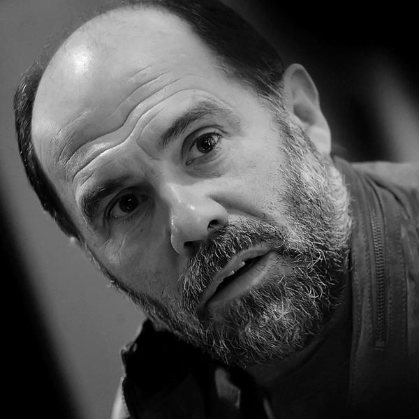 Foto de Joaquín Notario