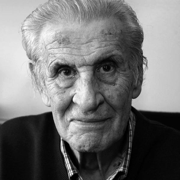 Foto de José Monleón