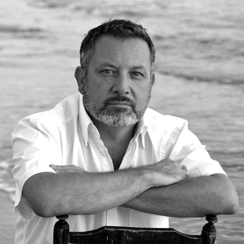Foto de Juan García Larrondo