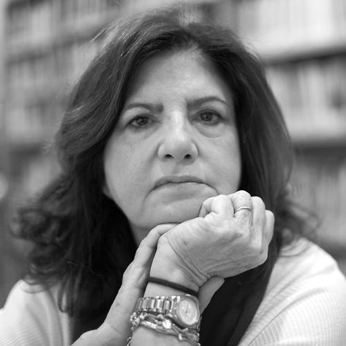 Foto de Lola Vargas-Zúñiga