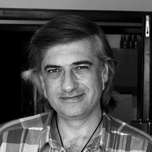 D. Luis Miguel González Cruz