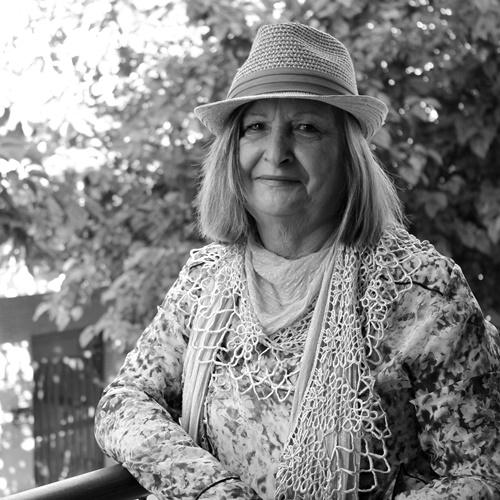 Foto de Margarita Muñoz Zielinski