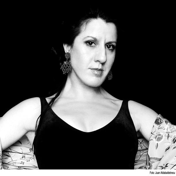 Foto de María Pagés