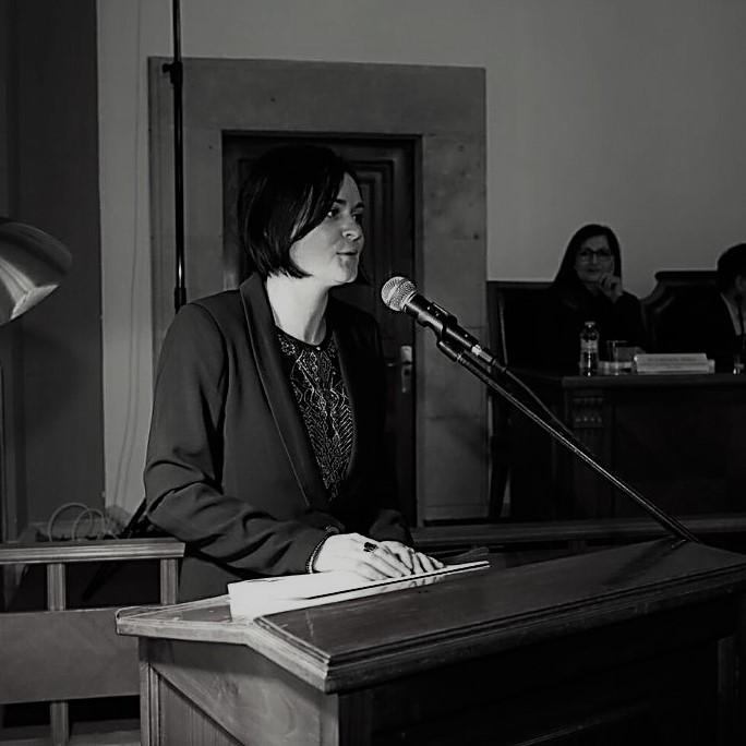 Foto de Pilar Jódar