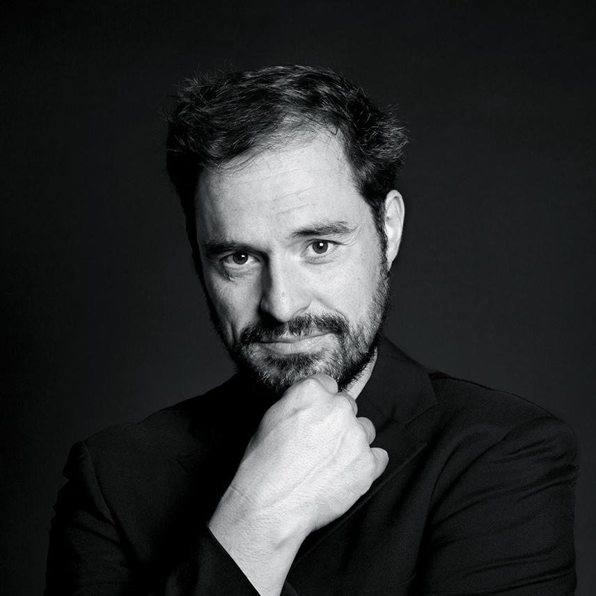 Foto de Gregor Acuña-Pohl