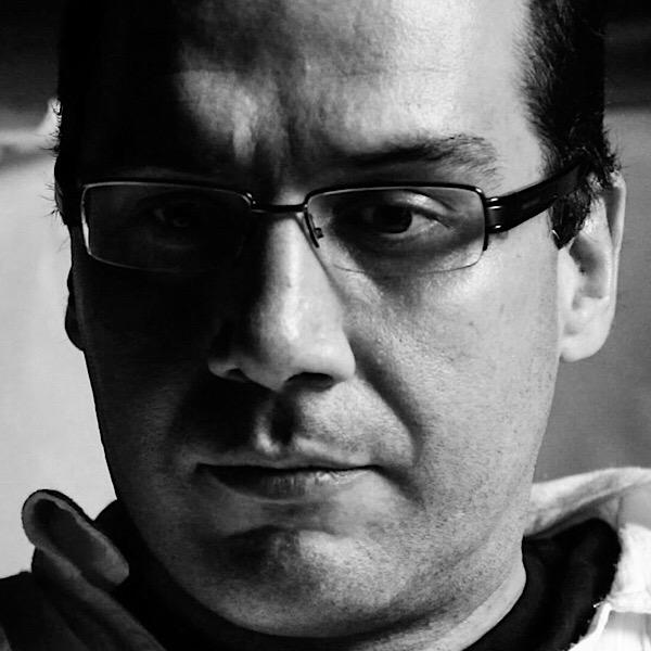 Foto de Roberto García de Mesa